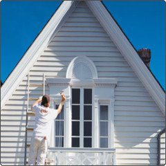 Blowing Rock NC and Boone NC Contractors for Painting and Painters - Watauga, Avery, Ashe, Wilkes