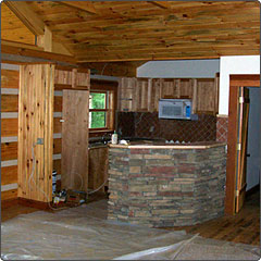 Blowing Rock NC and Boone NC Contractors - Home Repairs Remodeling Renovations
