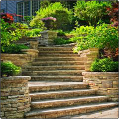 Blowing Rock NC and Boone NC Contractors for Retaining Walls - Watauga, Avery, Ashe, Wilkes