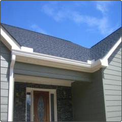 Blowing Rock NC and Boone NC Contractors for Seamless Gutters - Watauga, Avery, Ashe, Wilkes